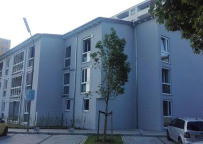 Mietwohnung Markt Schwaben, Enzensberger Straße 8